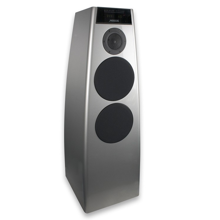 Meridian DSP 5200 white