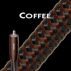 AUDIOQUEST Coffee COAXIAL