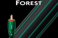 AUDIOQUEST Forest COAXIAL