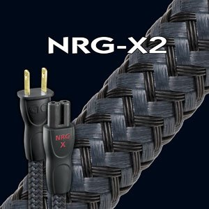 AUDIOQUEST NRG-X2_Cable