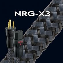 AUDIOQUEST NRG-X3_Cable