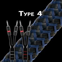 AUDIOQUEST Type4_Cable