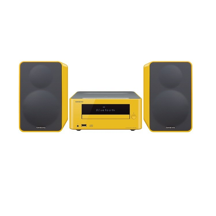 ONKYO_CS-265-yellow