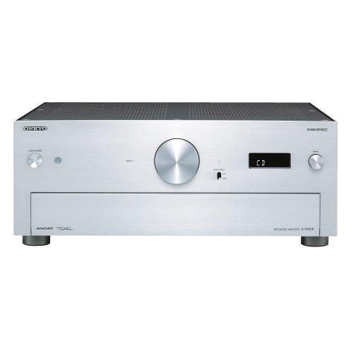 Onkyo_A-9000R_silver_Amplificador_Integrado