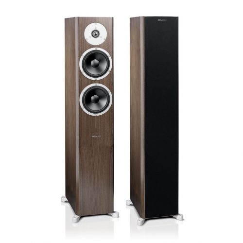 DYNAUDIO_EXCITE_X34_WALNUT_Altavoces_Suelo