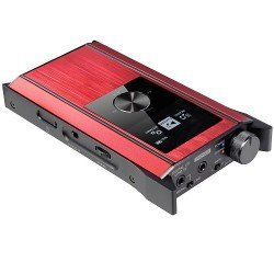 TEAC_HA-P90SD_RED_Amplificador_Auricular