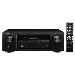DENON AVR-520BT-750