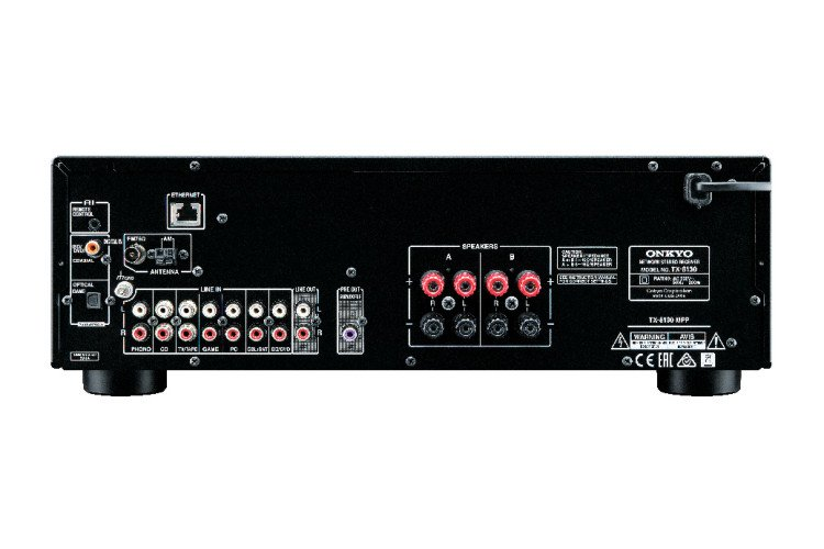 ONKYO-TX-8130 receptor estéreo