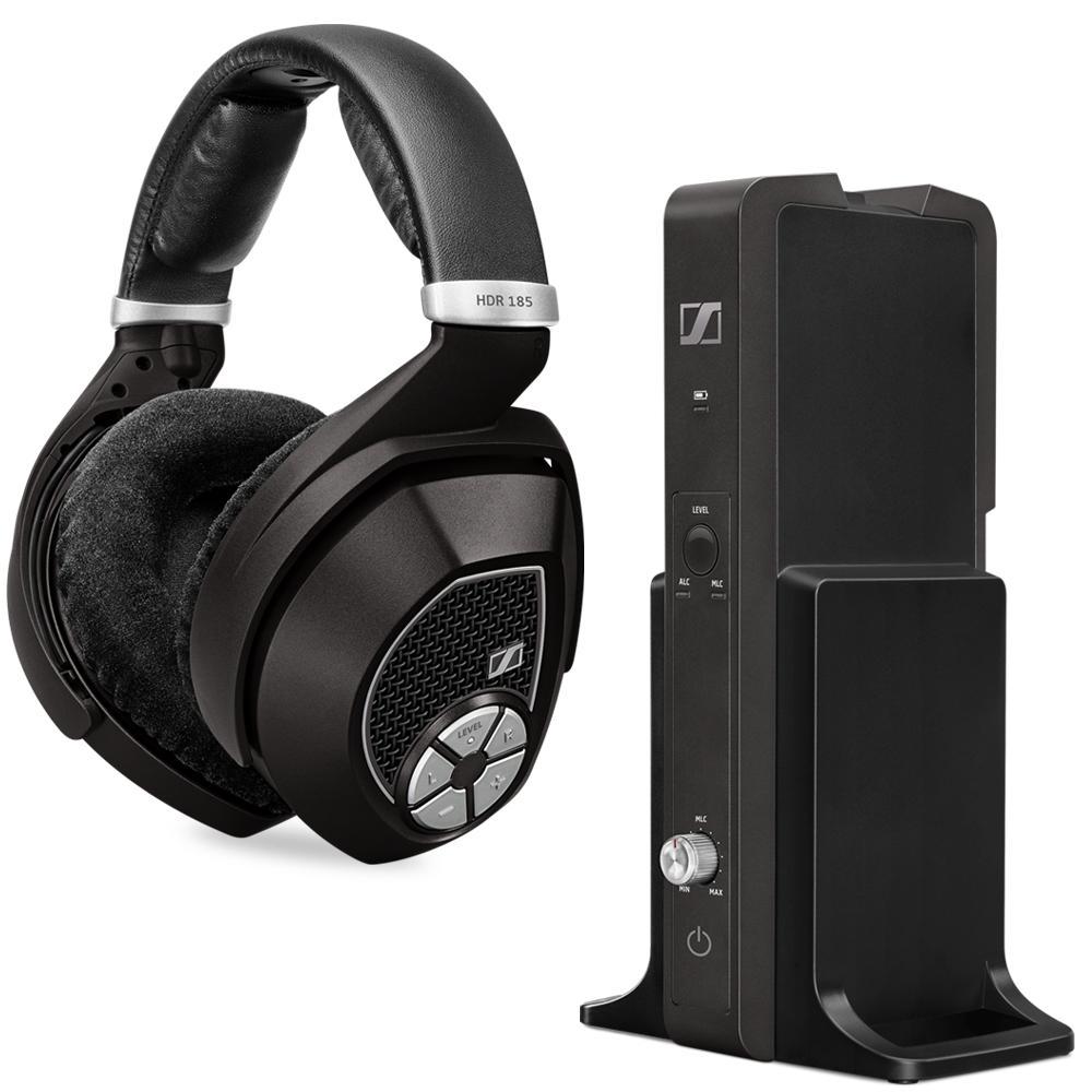 SENNHEISER-RS-185-auriculares-inalámbricos