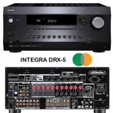 receptor-av-INTEGRA-DRX5-1