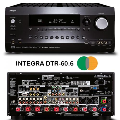 INTEGRA-DTR60.6