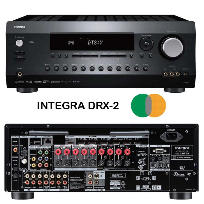 receptor-av-INTEGRA.DRX2