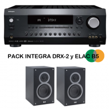 PACK-INTEGRA-DRX2-ELAC-B5