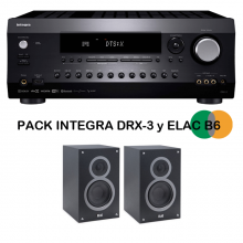 PACK-INTEGRA-DRX3-ELAC-B6