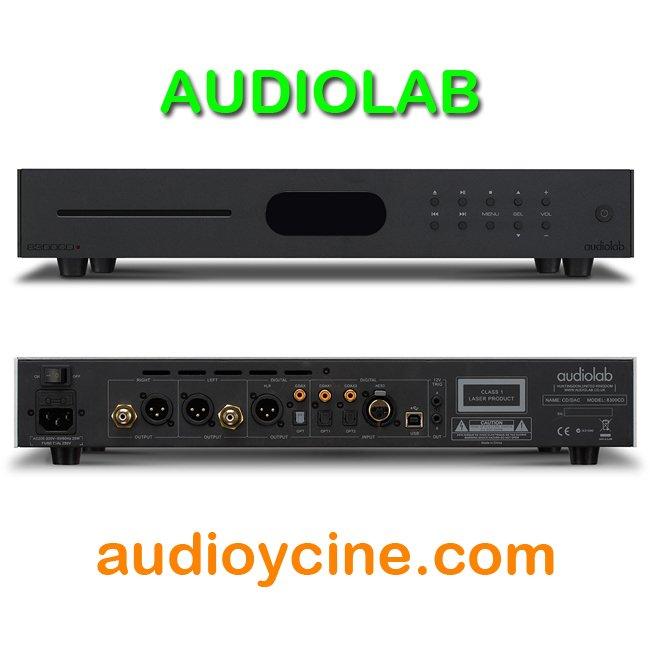 audiolab-8300cd-lector-discos
