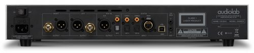 audiolab-8300cd_rear