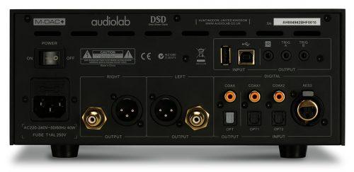 audiolab-m-dac+-conexiones