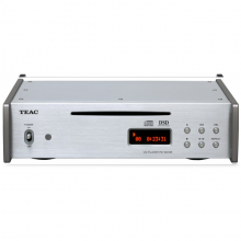 teac-pd-501hr-silver
