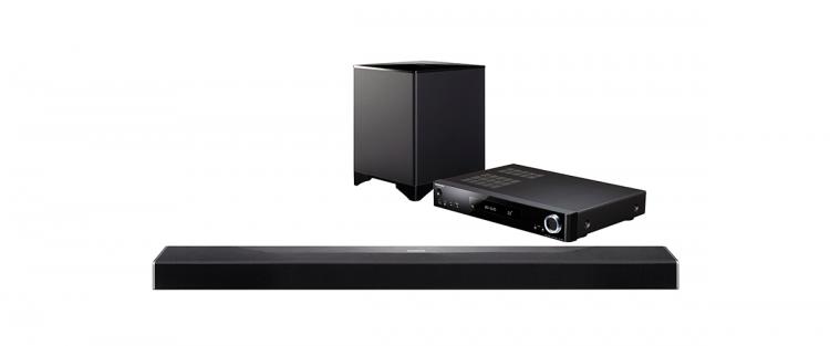 SBT-A500 barra de sonido Onkyo