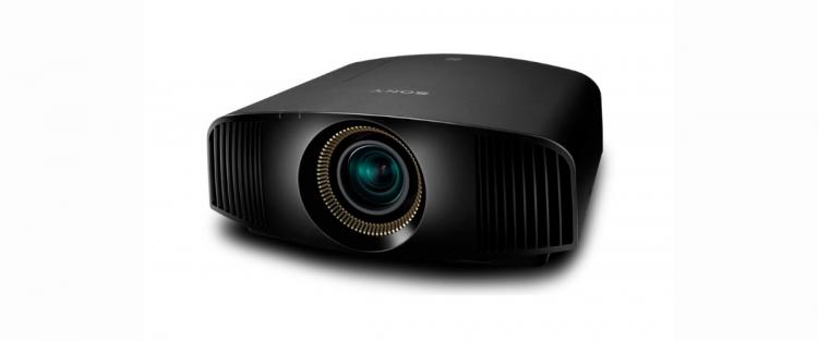 VPL-VW520ES proyector Sony