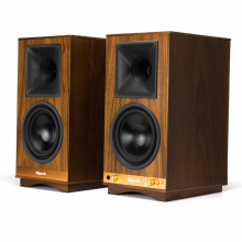 altavoces-wireless-klipsch-the-sixes-walnut