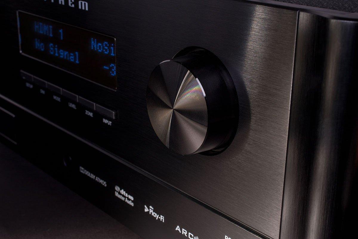 receptor AV Anthem MRX-1120 zoom