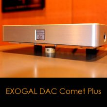convertidor-exogal-dac-comet-plus
