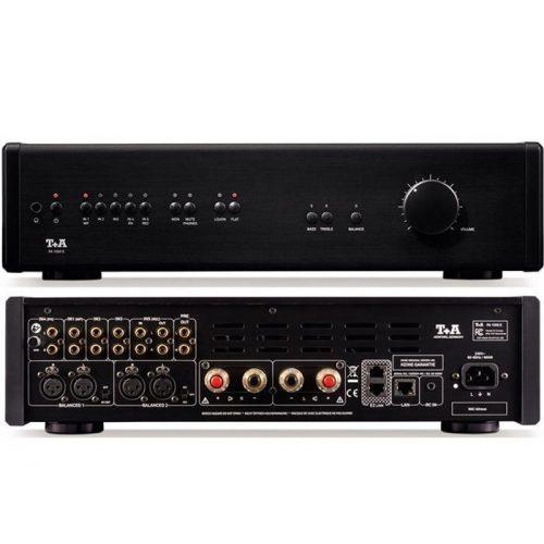 t+a-pa1000e-amplificador-integrado