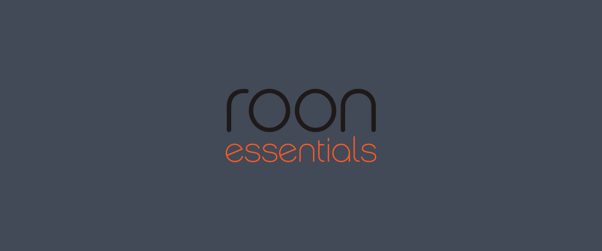 Roon essentials para Elac Music Discovery Server