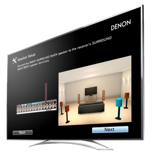 Denon_AVR_setup