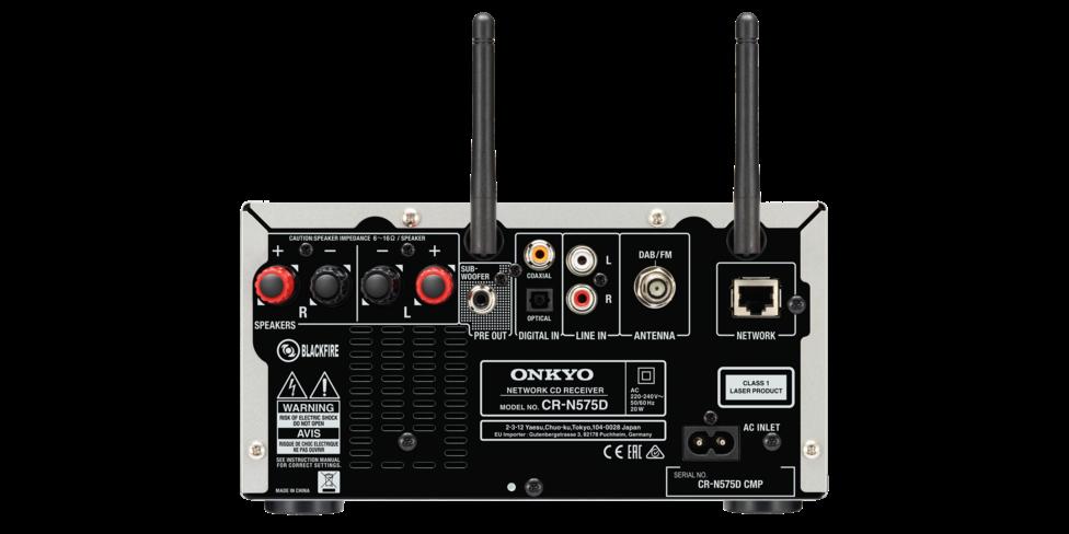 Onkyo-CR-N575D-conexiones