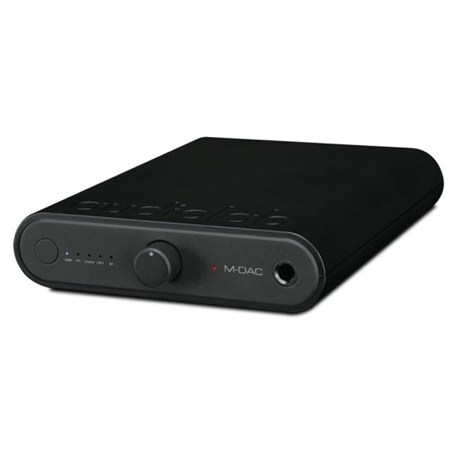 audiolab-mdac-mini