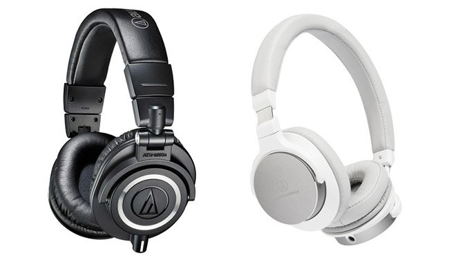auriculares-audio-technica