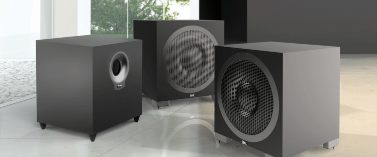 Subwoofers-Elac-para-home-cinema