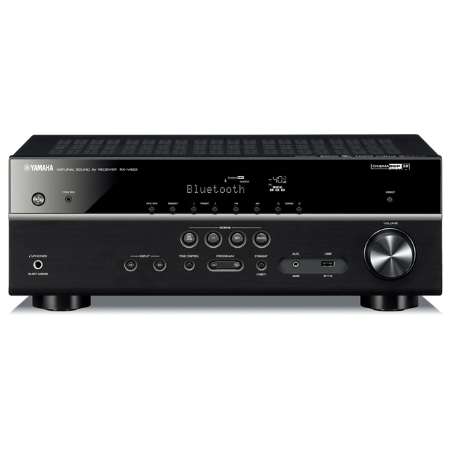 Yamaha-rx-v485-receptor-home-cinema