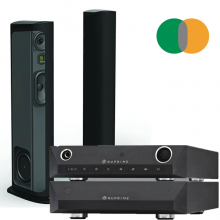 pack-altavoces-GOLDENEAR3-con-nuprime-dac10H-sta10