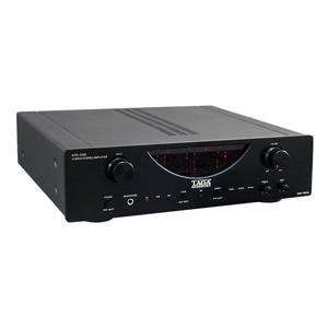 Amplificador Taga HTA-1200 ¡ Poder híbrido superior !