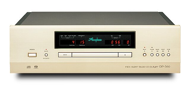 lector-sacd-Accuphase-dp-560