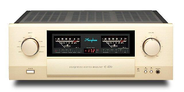 amplificador-Accuphase-e-470
