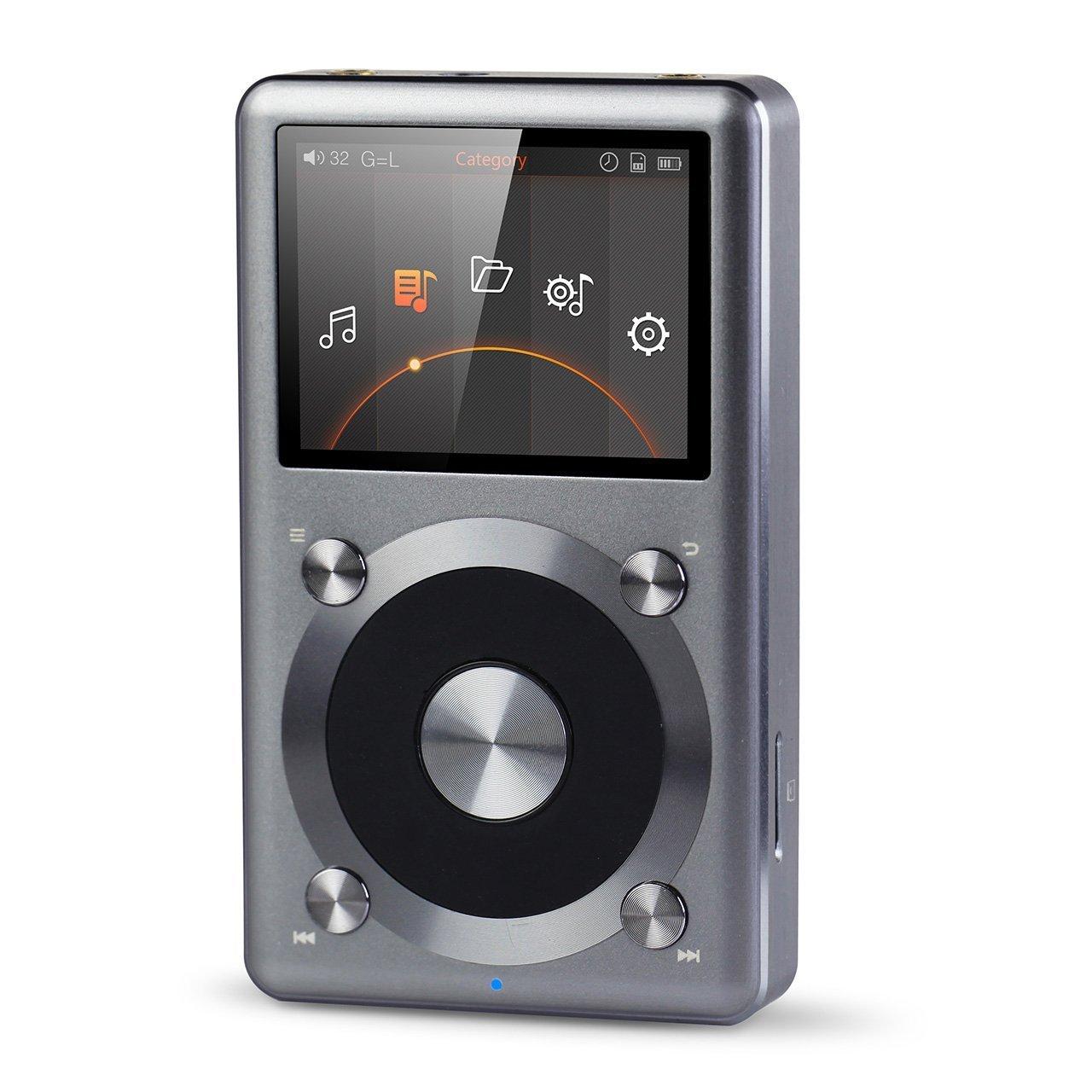 FiiO-X3-II en Audio y Cine