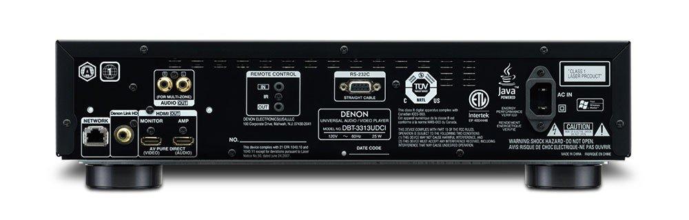denon-dbt-3313udci-back-conexiones