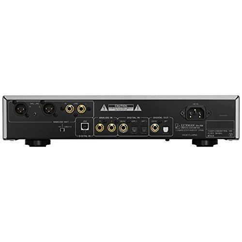 luxman-da250_rear-convertidor-dac-conexiones