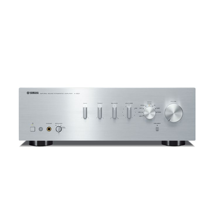 amplificador-integrado-yamaha-a-s501-silver
