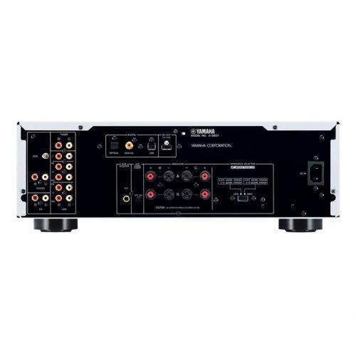 amplificador-yamaha-s801-rear-conexiones