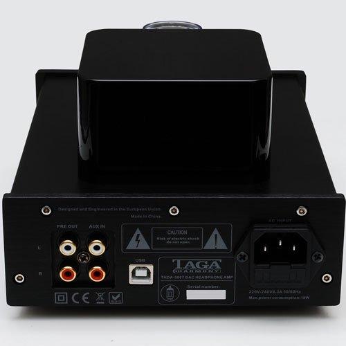 Taga-thda-500t-amplificador-rear