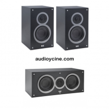 Pack altavoces ELAC dEBUT b6 Y c5