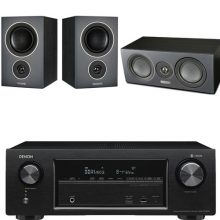 altavoces-mission2-1-receptor-audiovideo-denon-avr-1400