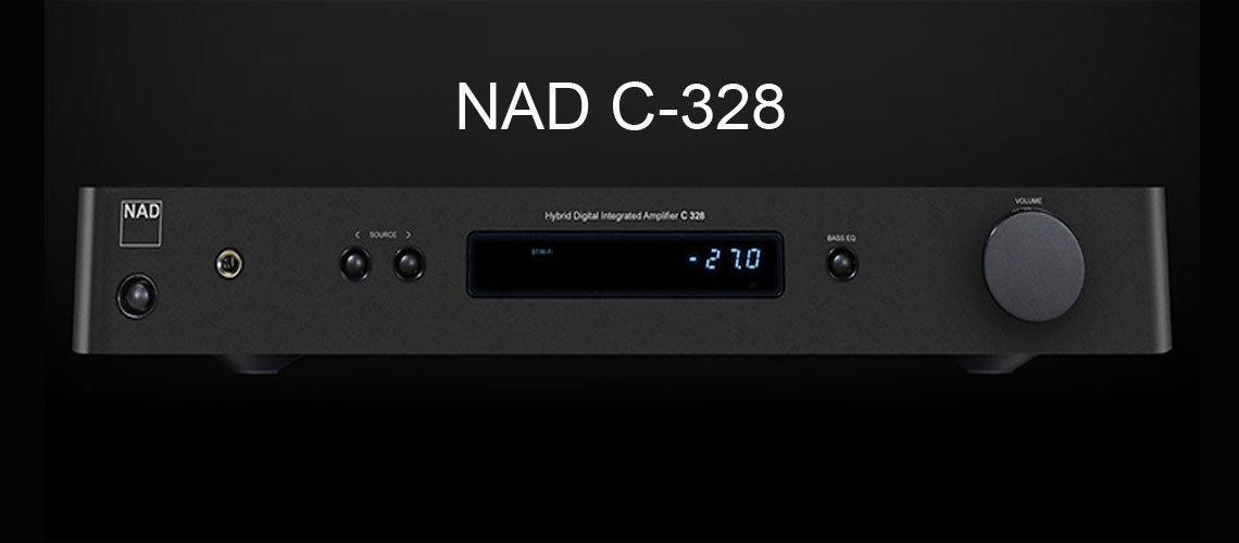 nad-c-328-hybrid-digital-dac-amplificador