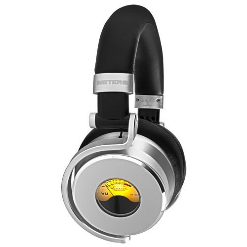 auriculares-meters-ov1-con cancelación-de-ruido-color-negro