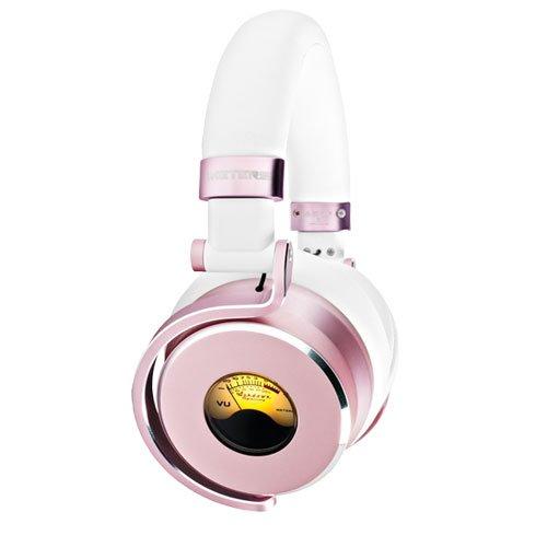 auriculares-meters-ov1-con cancelación-de-ruido-color-rosa